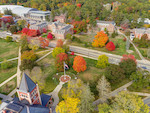 UNH Durham Campus - Fall 2016