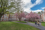UNH Durham Campus - Spring 2017
