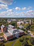 2017 Durham Fall Aerial