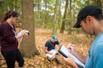 COLSA class - Forest Inventory and Modeling