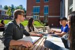 2017 UNH Durham Campus