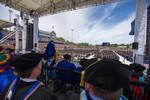 2018 UNH Durham Commencement